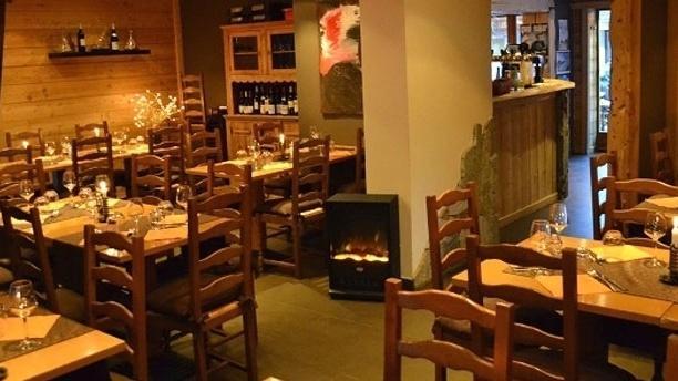 casa notra restaurant alpe huez