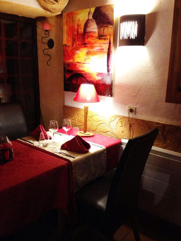 salon restaurant au puits des saveurs